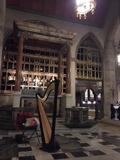 Holy Trinity, Sloane Square